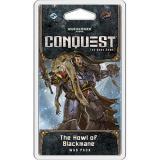 Warhammer 40 000: Conquest Howl of Blackmane (Вархаммер 40000: Завоевание. Вой Черногривого)