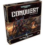 Warhammer 40 000: Conquest Great Devourer (Вархаммер 40000: Завоевание. Великий пожиратель)
