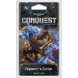 Warhammer 40 000: Conquest Zogwort's Curse (Вархаммер 40000: Завоевание. Проклятие Зогворта)