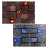 WARCRY CATACOMBS BOARD PACK