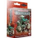 Warhammer Underworlds Beastgrave: Рёвоклыки Риппы