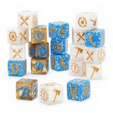 Warhammer Underworlds: Grand Alliance Order Dice Pack