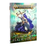 BATTLETOME: LUMINETH REALM-LORDS HB ENG