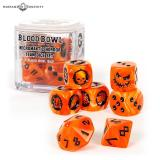 BLOOD BOWL: NECROMANTIC HORROR TEAM DICE