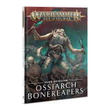 Battletome: Ossiarch Bonereapers (Hardback) ENG
