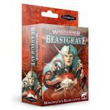 WHU: MORGWEATH'S BLADE-COVEN (ENGLISH)