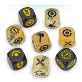 WHU: ZARBAG'S GITZ DICE SET