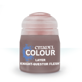 LAYER: KNIGHT-QUESTOR FLESH (12ML)