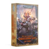 LAST CHANCERS: ARMAGEDDON SAINT (HB)