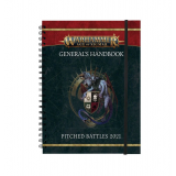 GENERAL'S H/BOOK: PITCHED BATTLES '21