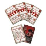 BLOOD BOWL: HUMAN TEAM CARD PACK(ENG)