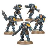SPACE WOLVES HOUNDS OF MORKAI
