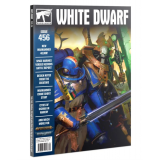 WHITE DWARF 456 (SEP-20) (ENGLISH)