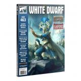 WHITE DWARF 463 (APR-21) (ENGLISH)