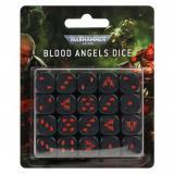 BLOOD ANGELS DICE SET