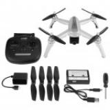JJRC JJPRO X5 Epik − дрон с 2K камерой, 5G WIFI, FPV, GPS, БК моторы, до 18 мин. полета + БАТАРЕЙКИ В ПОДАРОК