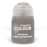 TECHNICAL: AGRELLAN BADLAND (24ML)