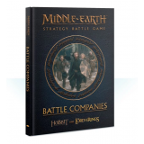 MIDDLE-EARTH SBG: BATTLE COMPANIES (ENG)