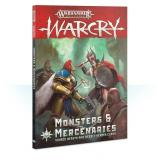 WARCRY: MONSTERS & MERCENARIES (RUSSIAN)