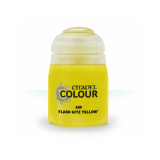 AIR: FLASH GITZ YELLOW (24ML)