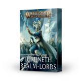 Warscrolls: Lumineth Realm-lords (ENG)