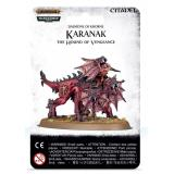 KARANAK THE HOUND OF VENGEANCE