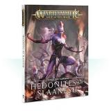 BATTLETOME:HEDONITES OF SLAANESH HB ENG