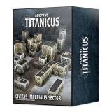 AD/TITANICUS CIVITAS IMPERIALIS SECTOR