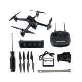 Квадрокоптер JJRC X8 Cetus с GPS и 1080P Full-HD камерой (черный)