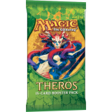 MTG: Theros Booster Eng