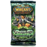 WoW: WrathGate Booster