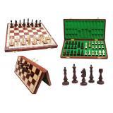 Шахматы CLUB магнитные № 1049