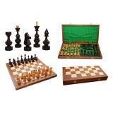 Шахматы DEBIUT Intarsia № 3145