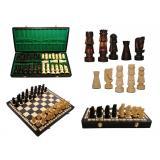 Шахматы GIEWONT № 3110