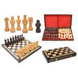 Шахматы GLADIATOR № 3117