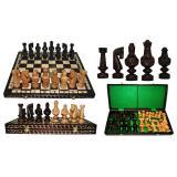 Шахматы Small Cezar № 3103