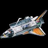 Объемная модель Космический корабль Спейс Шатл (26116)