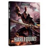 CODEX: HARLEQUINS (ENGLISH)