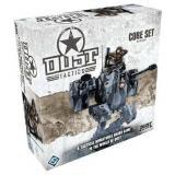 Dust Tactics Revised Core Set (DT022)