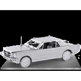Автомобиль 1965 Ford Mustang