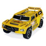 Автомобиль HSP Hummer Dakar H140 1:14 трофи - трак 4WD электро желтый RTR