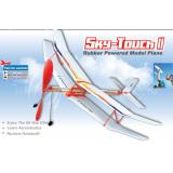 Биплан Sky-Touch II с резиномотором