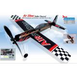 Самолет Aviator Air Show 16'' с резиномотором