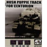 HUSH  PUPPIE TRACK FOR CENTURION (AF35162) Масштаб:  1:35