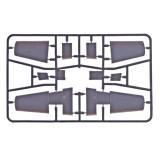 Истребитель-перехватчик И-215 / Alexeyev I-215 (AMO72261) Масштаб:  1:72