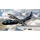Летающая лодка Convair R3Y-2  Tradewind (AMO72037) Масштаб:  1:72