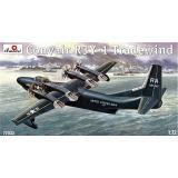 Летающая лодка P3Y-1 Tradewind (AMO72035) Масштаб:  1:72