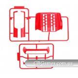 Автомобиль Ferrari 512BB (FU122786) Масштаб:  1:24
