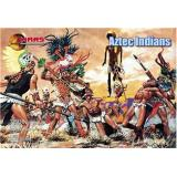 Aztec indians (MS72018) Масштаб:  1:72