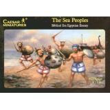 Библейские времена: Египетские моряки (CMH048) Масштаб:  1:72